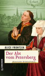 Cover-Bild Der Abt vom Petersberg