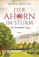 Cover-Bild Der Ahorn im Sturm