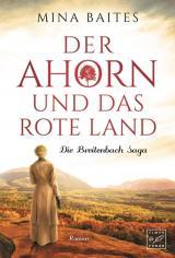 Cover-Bild Der Ahorn und das rote Land