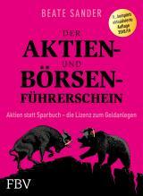 Cover-Bild Der Aktien- und Börsenführerschein