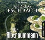 Cover-Bild Der Albtraummann
