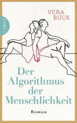 Cover-Bild Der Algorithmus der Menschlichkeit