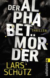 Cover-Bild Der Alphabetmörder