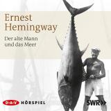 Cover-Bild Der alte Mann und das Meer