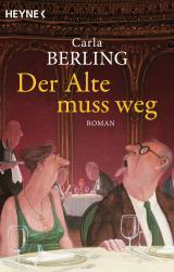 Cover-Bild Der Alte muss weg