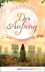 Cover-Bild Der Anfang