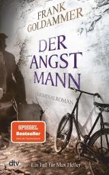 Cover-Bild Der Angstmann