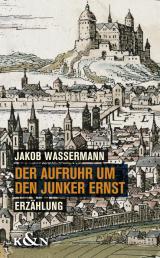 Cover-Bild Der Aufruhr um den Junker Ernst