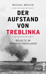 Cover-Bild Der Aufstand von Treblinka