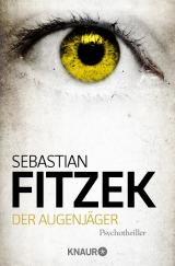 Cover-Bild Der Augenjäger