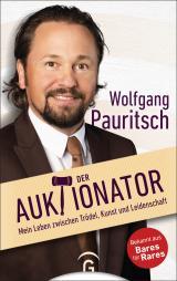 Cover-Bild Der Auktionator