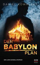 Cover-Bild Der Babylon-Plan