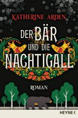 Cover-Bild Der Bär und die Nachtigall