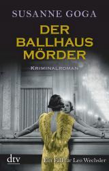Cover-Bild Der Ballhausmörder