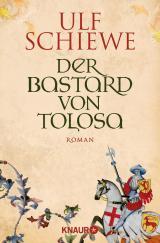 Cover-Bild Der Bastard von Tolosa