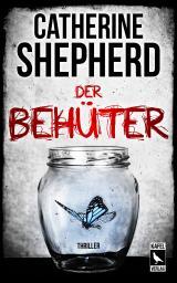 Cover-Bild Der Behüter: Thriller