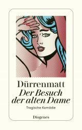 Cover-Bild Der Besuch der alten Dame