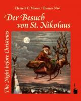 Cover-Bild Der Besuch von Sankt Nikolaus