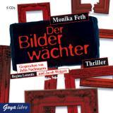 Cover-Bild Der Bilderwächter