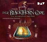 Cover-Bild Der Blackthorn-Code – Teil 2: Die schwarze Gefahr