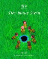 Cover-Bild Der blaue Stein