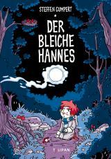 Cover-Bild Der bleiche Hannes