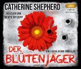 Cover-Bild Der Blütenjäger