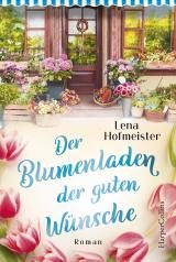 Cover-Bild Der Blumenladen der guten Wünsche