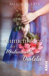 Cover-Bild Der Blumenladen der Mademoiselle Violeta