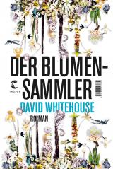 Cover-Bild Der Blumensammler