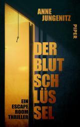 Cover-Bild Der Blutschlüssel