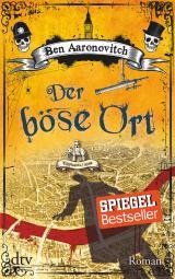 Cover-Bild Der böse Ort