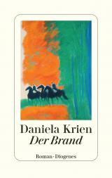 Cover-Bild Der Brand