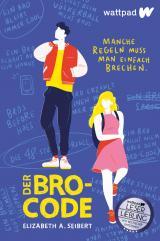 Cover-Bild Der Bro-Code