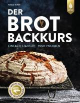 Cover-Bild Der Brotbackkurs