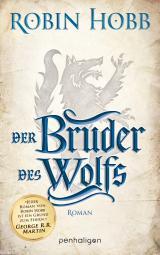 Cover-Bild Der Bruder des Wolfs