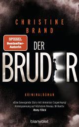 Cover-Bild Der Bruder