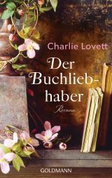 Cover-Bild Der Buchliebhaber
