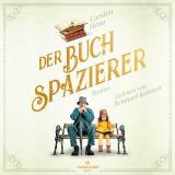 Cover-Bild Der Buchspazierer