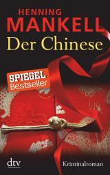 Cover-Bild Der Chinese