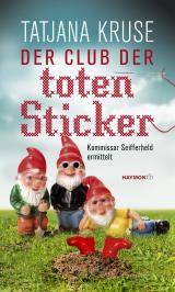 Cover-Bild Der Club der toten Sticker