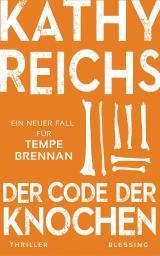 Cover-Bild Der Code der Knochen