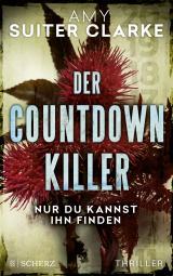 Cover-Bild Der Countdown-Killer - Nur du kannst ihn finden