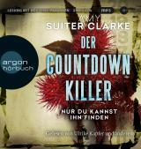 Cover-Bild Der Countdown-Killer – Nur du kannst ihn finden