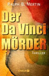 Cover-Bild Der Da Vinci-Mörder
