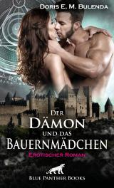 Cover-Bild Der Dämon und das Bauernmädchen | Erotischer Roman