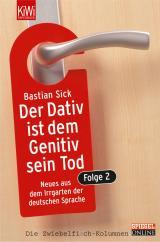 Cover-Bild Der Dativ ist dem Genitiv sein Tod - Folge 2