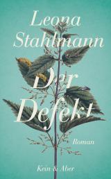 Cover-Bild Der Defekt