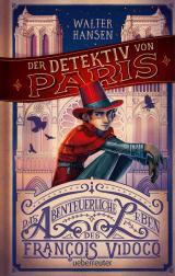 Cover-Bild Der Detektiv von Paris