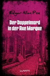 Cover-Bild Der Doppelmord in der Rue Morgue